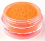 Acryl Color Neon Orange